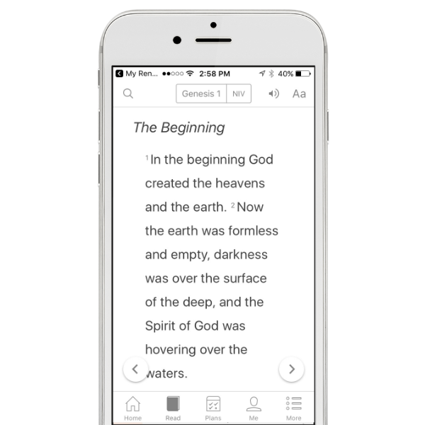 What's new at aware3: Forms And Bible Integration